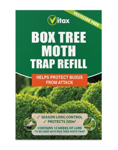 Vitax Box Tree Moth Trap Refill