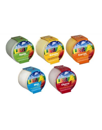 Likit Refill 650g (Assorted)
