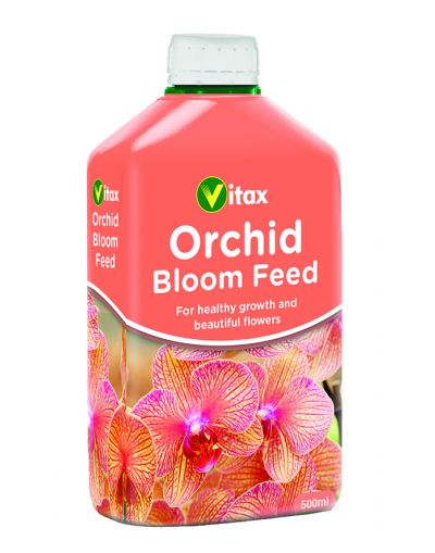 Vitax Orchid Bloom Feed 500ML
