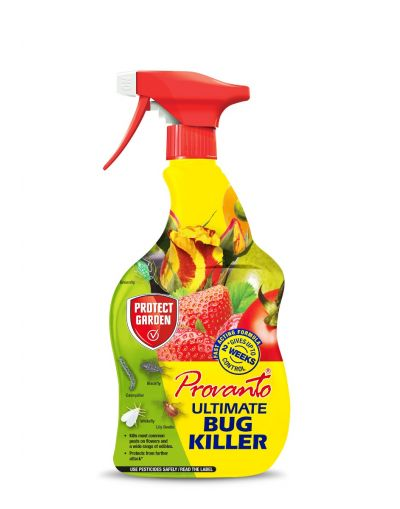 Provanto Ultimate Bug Killer RTU 1L