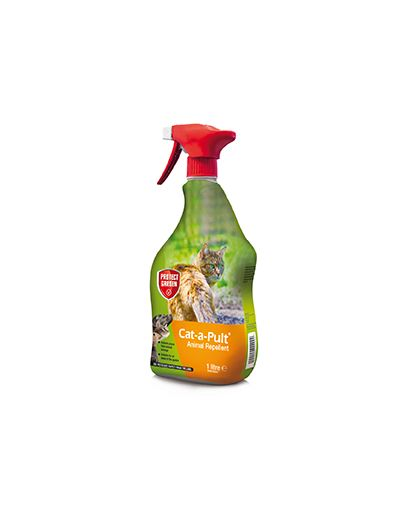 SBM Life Science Catapult Animal Repellent 1L RTU