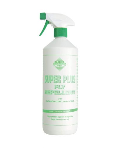 Barrier Super Plus Fly Repellent 1L RTU