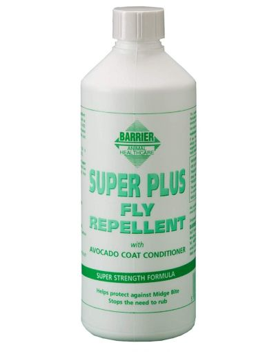 Barrier Super Plus Fly Repellent 1L Refill