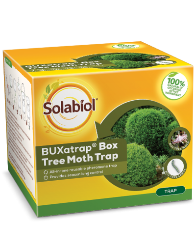 Solabiol Buxatrap Box Tree Moth Trap