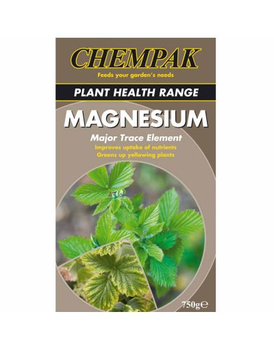Chempak Magnesium 750G