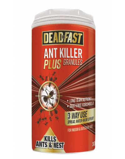 Deadfast Ant Killer Plus Granules 300G