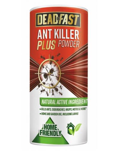 Deadfast Natural Ant Killer Plus Powder 150G