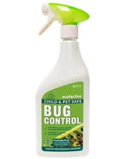 Ecofective Child & Pet Safe Bug Control 1L RTU