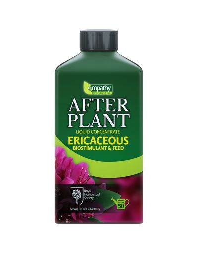 Empathy After Plant Ericaceous Liquid Fertiliser 1L