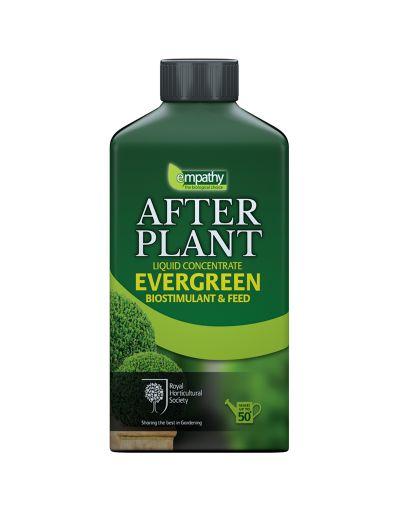 Empathy After Plant Evergreen Liquid Fertiliser 1L