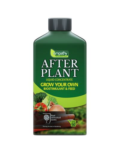 Empathy After Plant Grow Your Own Liquid Fertiliser 1L