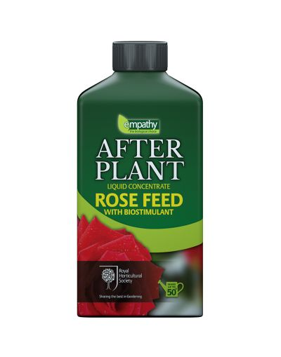 Empathy After Plant Rose Liquid Fertiliser 1L
