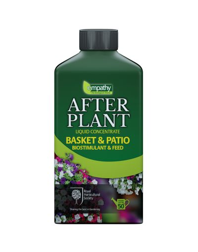 Empathy After Plant Basket & Patio Liquid Fertiliser 1L