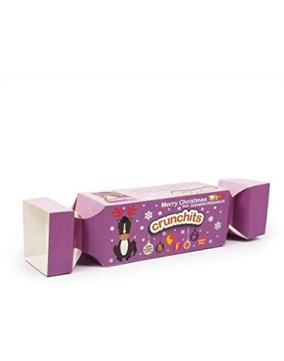 Crunchits Christmas Cracker 150G