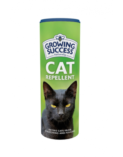 Westland Horticulture Growing Success Cat Repellent 500G