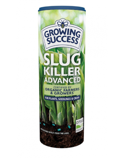 Growing Success Advanced Slug Killer 500G