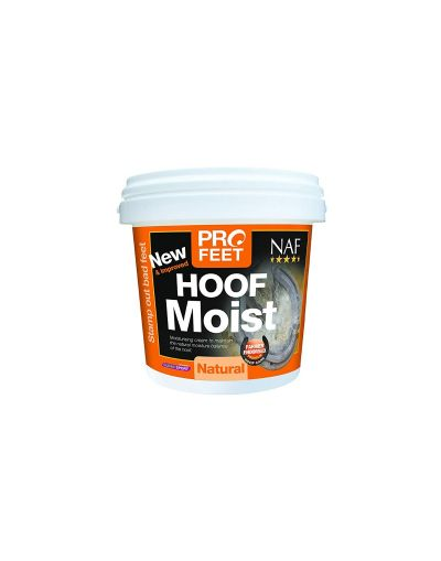 NAF Pro Feet Hoof Moist Natural 900g
