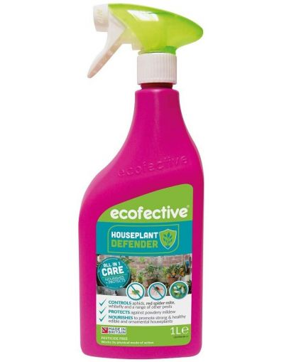 Ecofective Houseplant Defender 1L RTU