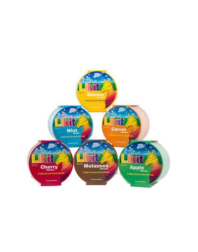 Likit Refill 250g (Assorted)