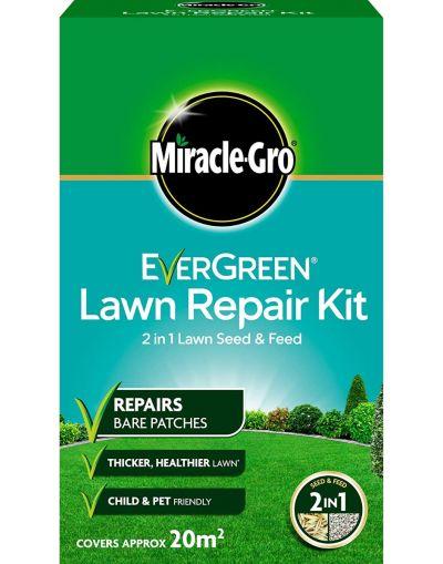 Miracle-Gro Evergreen Lawn Repair Kit 1KG
