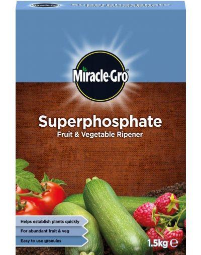 Miracle-Gro Superphosphate Fruit & Vegetable Ripener 1.5KG