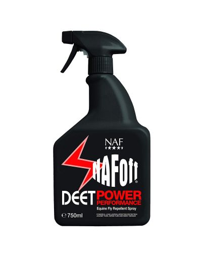 NAF Off Deet Power 750ml RTU