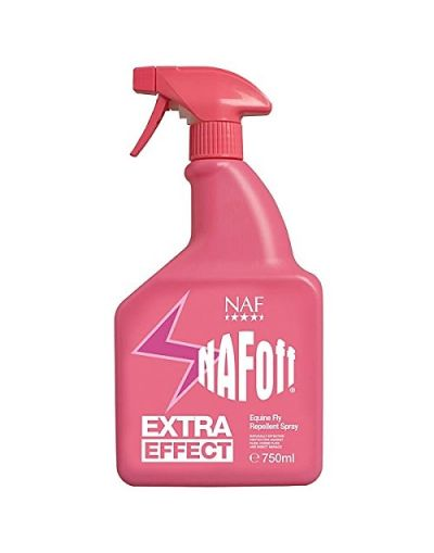 NAF Off Extra Effect 750ml RTU
