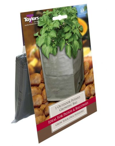 Taylors Bulbs Outdoor Potato Growing Bag