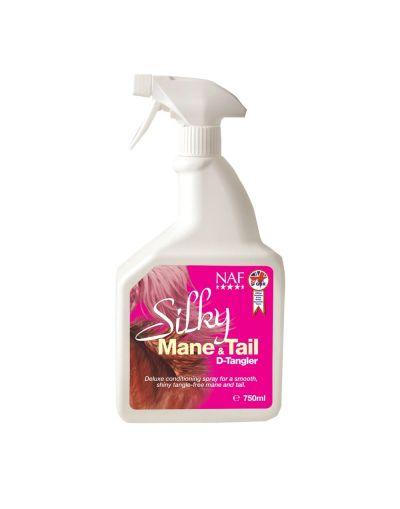 NAF Silky Mane & Tail D-tangler 750ml RTU