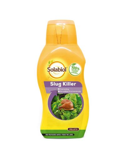 Solabiol Organic Slug Killer 700G