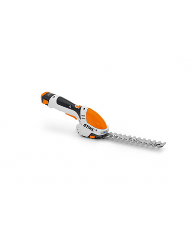 Stihl HSA 25 Cordless Shrub & Grass Shears Set