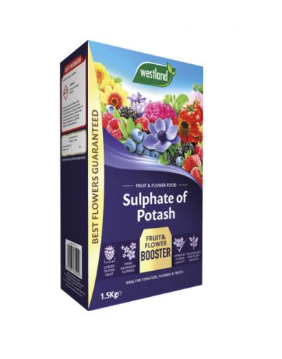 Westland Horticulture Sulphate of Potash 1.5KG