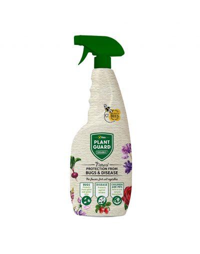 Vitax Plant Guard Natural Bug & Disease Control 750ML RTU