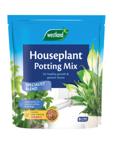 Westland Horticulture Houseplant Potting Mix 8L