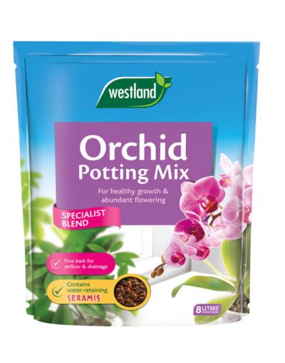 Westland Horticulture Orchid Potting Mix 8L
