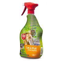 SBM Life Science Catapult Animal Repellent 1L RTU