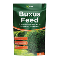 Vitax Buxus Feed 1KG Resealable Pouch