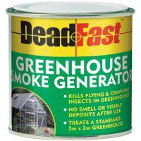 Deadfast Greenhouse Fumigator