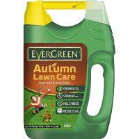 Evergreen Autumn 2 in 1 100sqm Spreader