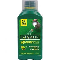 Evergreen Extreme Green lawn food 100m²