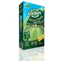 Gro-Sure Finest Grade Lawn Seed 10M²