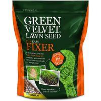 Barenbrug Green Velvet The Easy Fixer Lawn Seed 1KG
