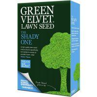 Barenbrug Green Velvet The Shady One Lawn Seed 525G