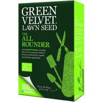 Barenbrug Green Velvet The All Rounder Lawn Seed 525G