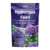 Vitax Hydrangea Feed 1KG Resealable Pouch