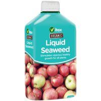 Vitax Organic Liquid Seaweed Fertiliser 1L