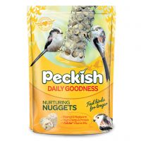 Peckish Daily Goodness Nuggets 1KG