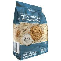 RHS Wild Bird High Protein Mealworms 500G