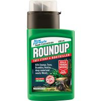Roundup Tree Stump and Rootkiller Concentrate 250ML