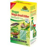Neudorff Sluggo Slug & Snail Killer Box 1KG